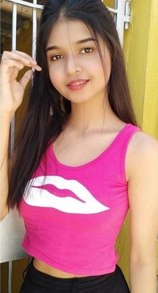 Aaditi Celebrity Escorts