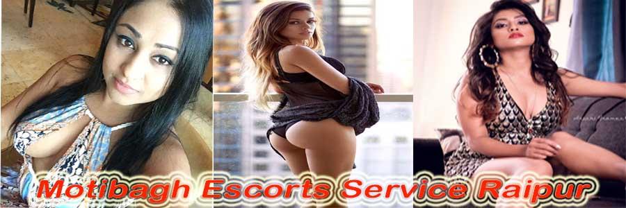 Motibagh Escorts Service Raipur